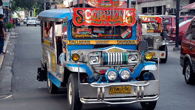 jeepney by gemino h abad commentary Why filipinos reject freedom posted by the society of honor on december 13, 2017 105 comments prometheus unbound [photographer unknown] by joe gemino h abad says: december 13, 2017.