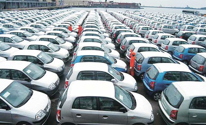 conclusion for india car industry Porter's five forces - automobile industry however, some of the well known foreign companies entered into us car industry easily, for instance.