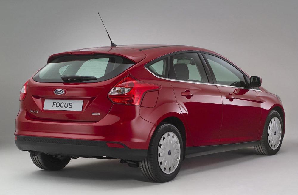 Форд Фокус (Ford Focus) 2017 купить ... - Major