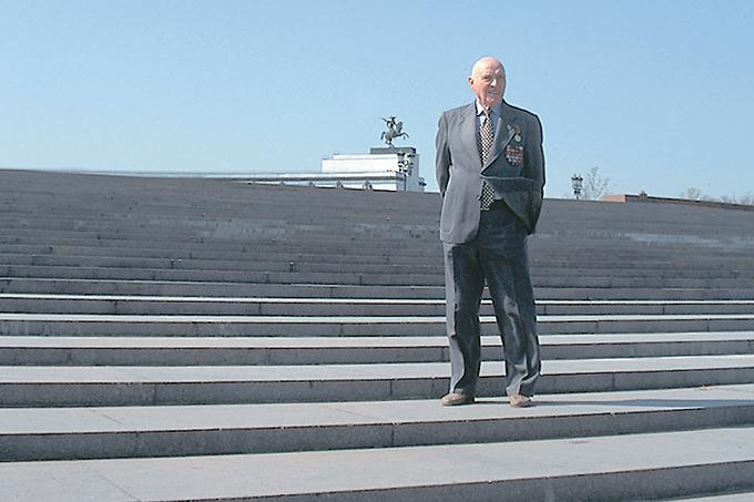 Александр Николаевич Бучин