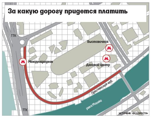 Google карта москва сити