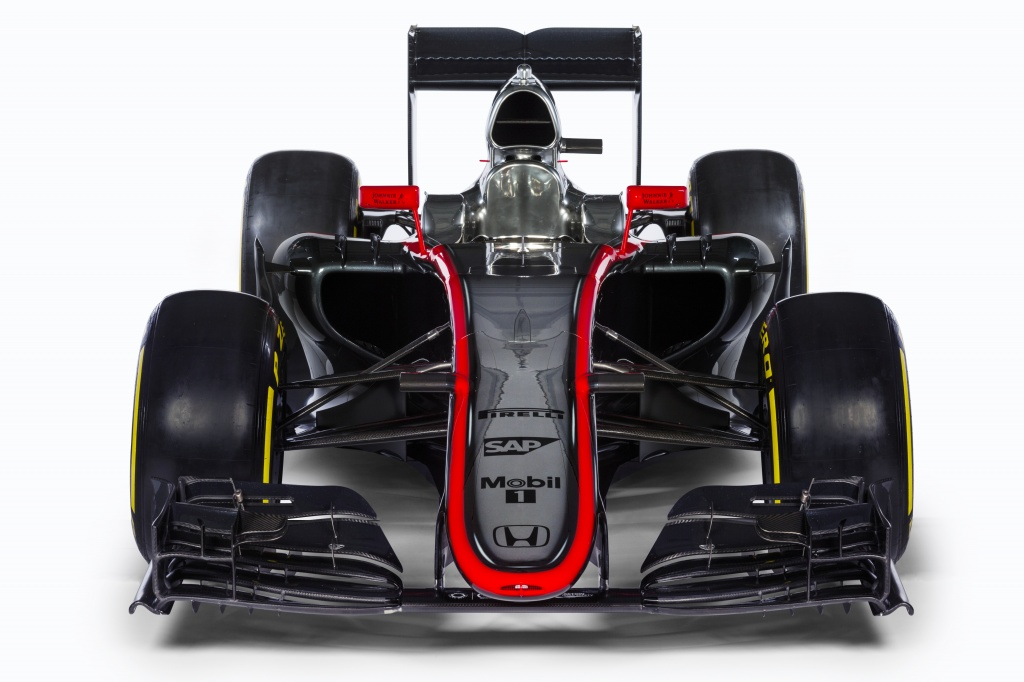 MP4-30 - Low front on.JPG