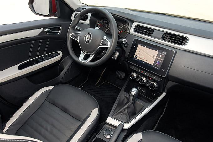 Renault Arkana Prime