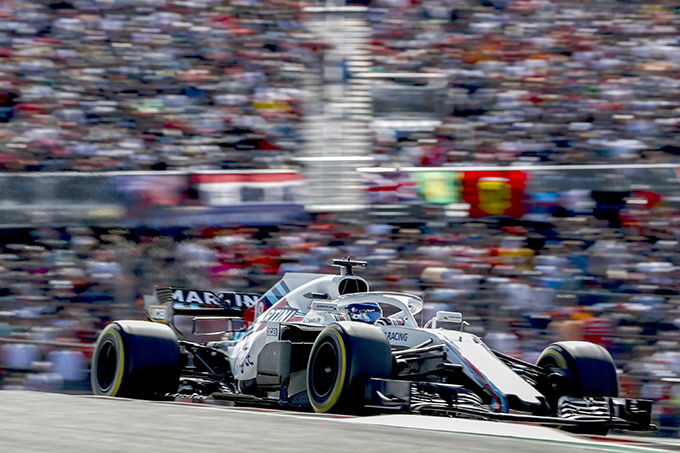 Lotus + Williams: Тени прошлого – за будущее!