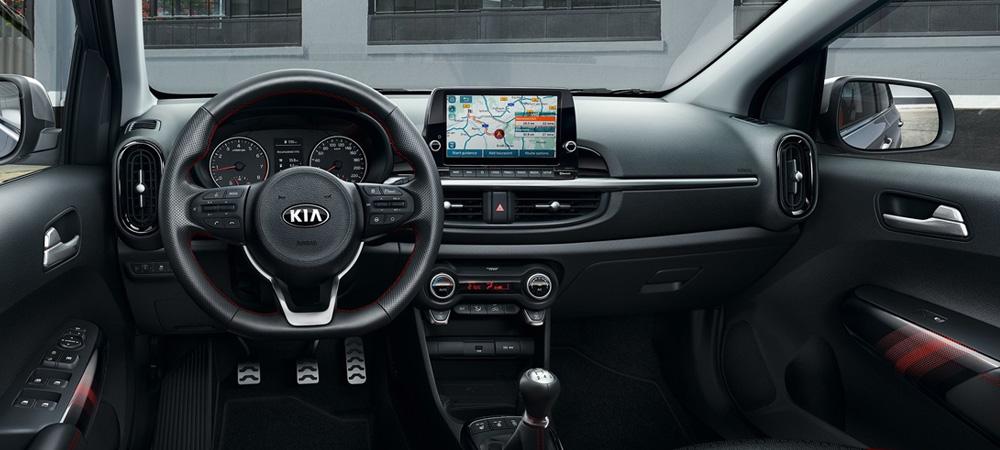 Обновленный Kia Picanto сохранит прежние цены