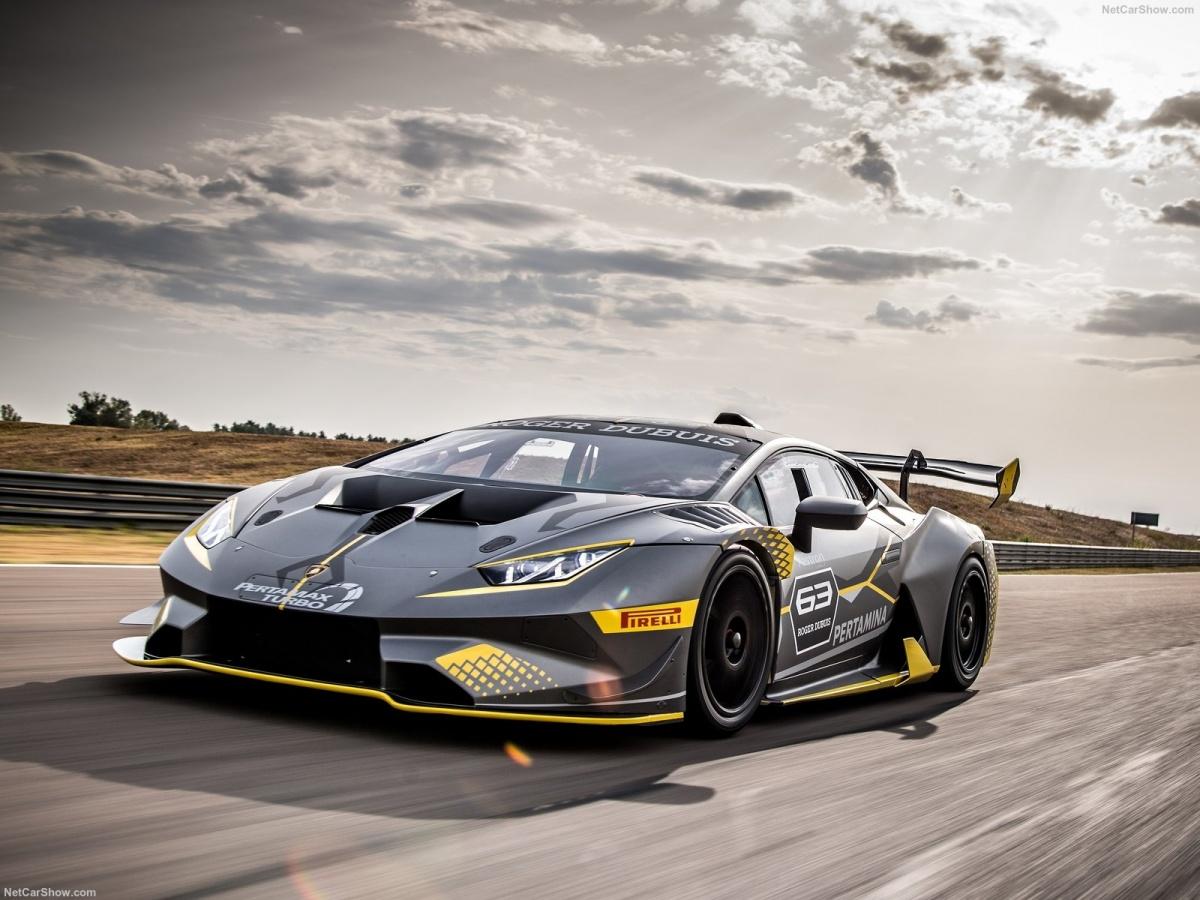 Уникальный Lamborghini выставлен на продажу за 2,5 миллиона евро