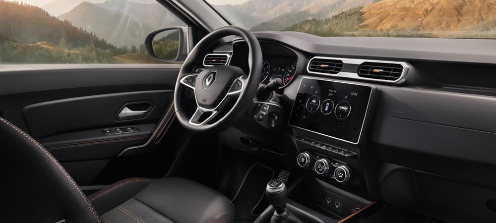 Renault Duster: «Как долго ятебя ждала!»