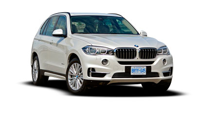 BMW X5 xDrive25d Business