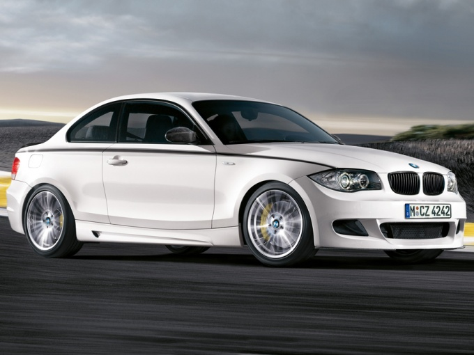BMW 135i Coupe Performance Power Kit