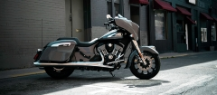 Indian Chieftain: Вождь эпохи авангарда_02