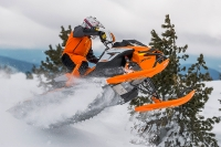 BRP Ski-Doo Renegade X-RS 900 ACE Turbo: Адреналинщик