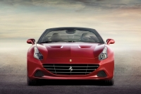 Ferrari California: T-значит turbo (видео)