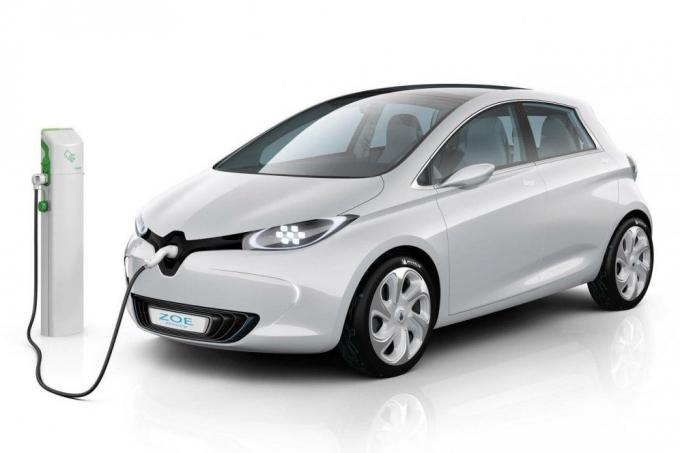 ВоФранции запретят бензиновые идизельные автомобили