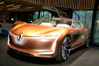 Audi Aicon, VW I.D. Crozz II, Mini Electric, Renault Symbioz: Бурная бездеятельность