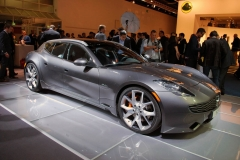 Франкфурт-2011: Fisker Surf