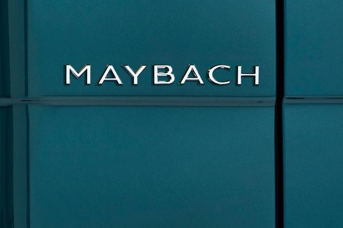 Вскором времени иMaybach— Сверхроскошные джипы