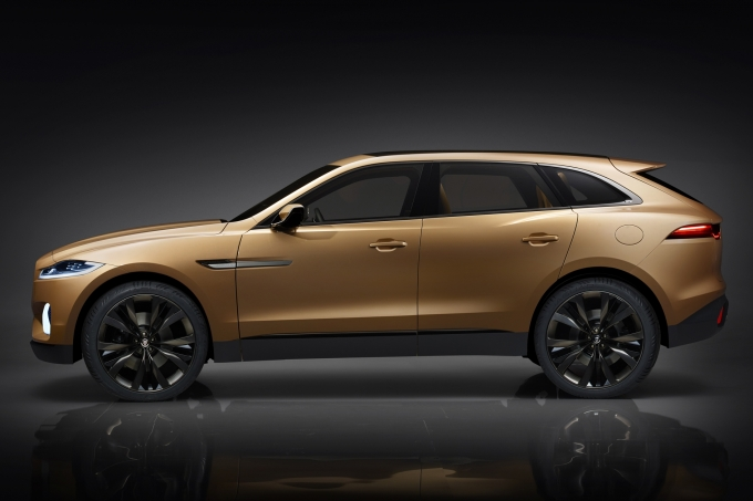ВЖеневе покажут трехдверный Range RoverSV Coupe