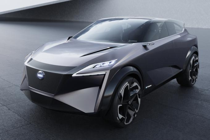 Nissan покажет новые Qashqai и X-Trail в этом году