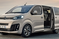 Citroen Spacetourer: Гаргантюа без пантагрюэлей