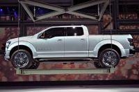 Детройт-2013: Ford Atlas Concept
