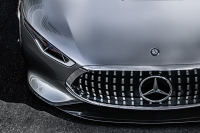 Mercedes-AMG Project One: сбавил обороты