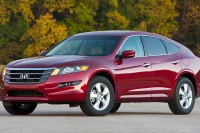 Honda привезет к нам Accord Crosstour