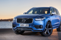 Volvo XC90 T8 AWD Twin Engine: Горе от ума