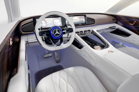 Vision Mercedes-Maybach Ultimate Luxury_01