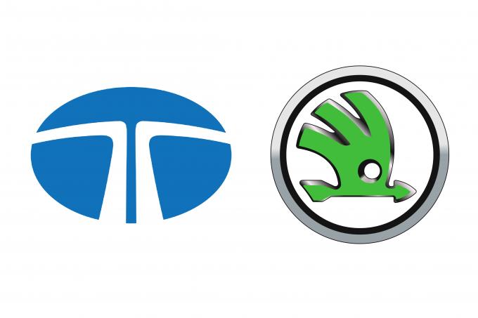 Шкода иTata Motors отказались отсотрудничества