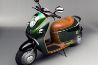 Mini Scooter E рассекречен