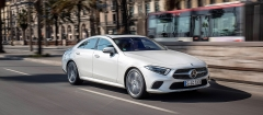 Mercedes-Benz CLS new_02