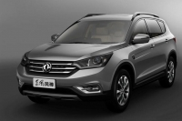 ММАС-2014: Dongfeng Motor
